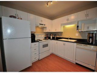 Photo 2: 202 7554 BRISKHAM Street in Mission: Mission BC Condo for sale : MLS®# F1405671