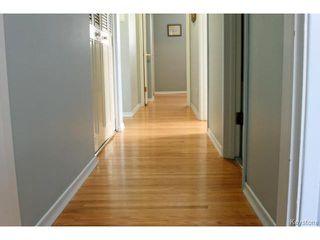 Photo 7: 19 Cook Road in WINNIPEG: Westwood / Crestview Residential for sale (West Winnipeg)  : MLS®# 1404356