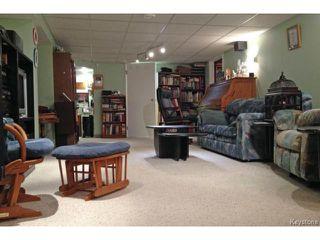 Photo 13: 19 Cook Road in WINNIPEG: Westwood / Crestview Residential for sale (West Winnipeg)  : MLS®# 1404356
