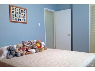 Photo 9: 19 Cook Road in WINNIPEG: Westwood / Crestview Residential for sale (West Winnipeg)  : MLS®# 1404356