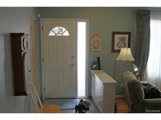 Photo 3: 19 Cook Road in WINNIPEG: Westwood / Crestview Residential for sale (West Winnipeg)  : MLS®# 1404356