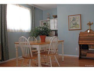 Photo 5: 19 Cook Road in WINNIPEG: Westwood / Crestview Residential for sale (West Winnipeg)  : MLS®# 1404356
