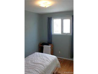 Photo 10: 19 Cook Road in WINNIPEG: Westwood / Crestview Residential for sale (West Winnipeg)  : MLS®# 1404356