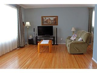 Photo 6: 19 Cook Road in WINNIPEG: Westwood / Crestview Residential for sale (West Winnipeg)  : MLS®# 1404356