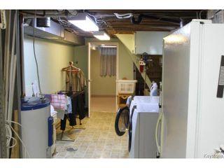 Photo 17: 19 Cook Road in WINNIPEG: Westwood / Crestview Residential for sale (West Winnipeg)  : MLS®# 1404356