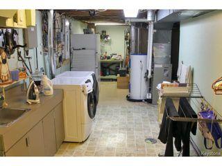 Photo 16: 19 Cook Road in WINNIPEG: Westwood / Crestview Residential for sale (West Winnipeg)  : MLS®# 1404356