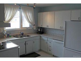 Photo 4: 19 Cook Road in WINNIPEG: Westwood / Crestview Residential for sale (West Winnipeg)  : MLS®# 1404356