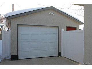 Photo 2: 19 Cook Road in WINNIPEG: Westwood / Crestview Residential for sale (West Winnipeg)  : MLS®# 1404356