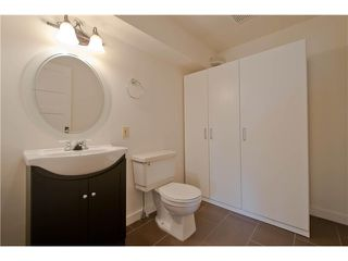 Photo 12: 609 FOURTH Avenue in New Westminster: Uptown NW House for sale : MLS®# V1054223