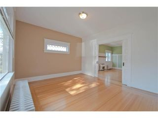 Photo 6: 609 FOURTH Avenue in New Westminster: Uptown NW House for sale : MLS®# V1054223