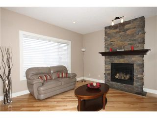 Photo 8: 824 COOPERS Square SW: Airdrie Residential Detached Single Family for sale : MLS®# C3606145