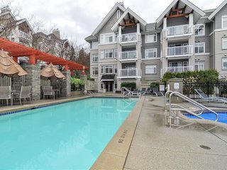 Photo 18: 213 1420 PARKWAY Boulevard in Coquitlam: Westwood Plateau Condo for sale : MLS®# V1054889