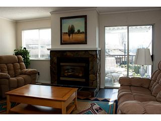 """Photo 6: 86 27272 32ND Avenue in Langley: Aldergrove Langley Townhouse for sale in """"TWIN FIRS"""" : MLS®# F1409011"""