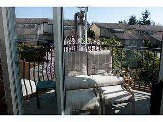 """Photo 7: 86 27272 32ND Avenue in Langley: Aldergrove Langley Townhouse for sale in """"TWIN FIRS"""" : MLS®# F1409011"""