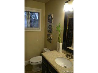 Photo 12: 19 Musgrove Street in WINNIPEG: Charleswood Residential for sale (South Winnipeg)  : MLS®# 1411763