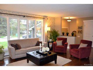 Photo 2: 19 Musgrove Street in WINNIPEG: Charleswood Residential for sale (South Winnipeg)  : MLS®# 1411763