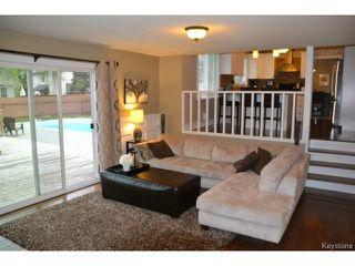 Photo 9: 19 Musgrove Street in WINNIPEG: Charleswood Residential for sale (South Winnipeg)  : MLS®# 1411763