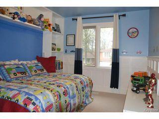 Photo 11: 19 Musgrove Street in WINNIPEG: Charleswood Residential for sale (South Winnipeg)  : MLS®# 1411763