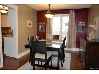 Photo 4: 19 Musgrove Street in WINNIPEG: Charleswood Residential for sale (South Winnipeg)  : MLS®# 1411763