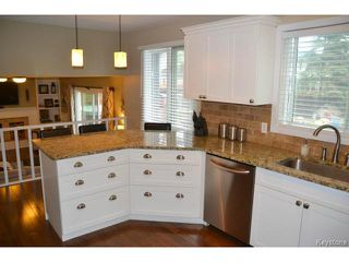 Photo 7: 19 Musgrove Street in WINNIPEG: Charleswood Residential for sale (South Winnipeg)  : MLS®# 1411763