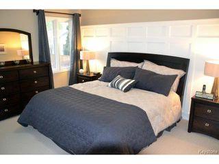Photo 13: 19 Musgrove Street in WINNIPEG: Charleswood Residential for sale (South Winnipeg)  : MLS®# 1411763