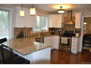 Photo 5: 19 Musgrove Street in WINNIPEG: Charleswood Residential for sale (South Winnipeg)  : MLS®# 1411763