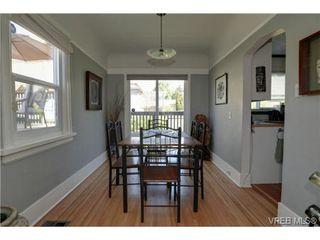 Photo 9: 1140 Vista Hts in VICTORIA: Vi Hillside House for sale (Victoria)  : MLS®# 674525