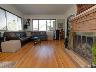 Photo 4: 1140 Vista Hts in VICTORIA: Vi Hillside House for sale (Victoria)  : MLS®# 674525