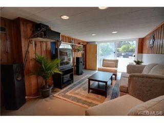 Photo 14: 1140 Vista Hts in VICTORIA: Vi Hillside House for sale (Victoria)  : MLS®# 674525