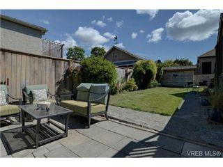 Photo 3: 1140 Vista Hts in VICTORIA: Vi Hillside House for sale (Victoria)  : MLS®# 674525