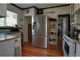 Photo 6: 1140 Vista Hts in VICTORIA: Vi Hillside House for sale (Victoria)  : MLS®# 674525