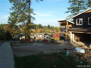 Photo 5: 945 Garthland Rd in VICTORIA: Es Gorge Vale Land for sale (Esquimalt)  : MLS®# 684436