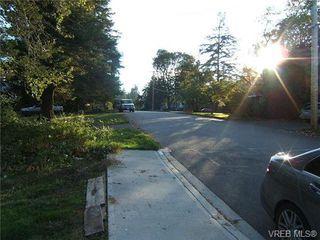 Photo 6: 945 Garthland Rd in VICTORIA: Es Gorge Vale Land for sale (Esquimalt)  : MLS®# 684436