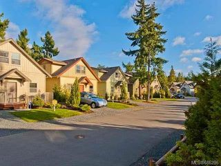Photo 5: 234 1130 RESORT DRIVE in PARKSVILLE: PQ Parksville Row/Townhouse for sale (Parksville/Qualicum)  : MLS®# 686296