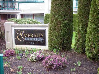 """Photo 20: 304 33280 E BOURQUIN Crescent in Abbotsford: Central Abbotsford Condo for sale in """"EMERALD SPRINGS"""" : MLS®# F1427729"""