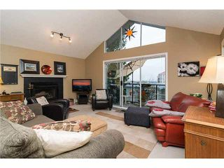 """Photo 2: 312 230 MOWAT Street in New Westminster: Uptown NW Condo for sale in """"HILL POINTE"""" : MLS®# V1096327"""