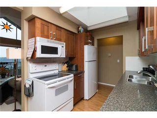 """Photo 8: 312 230 MOWAT Street in New Westminster: Uptown NW Condo for sale in """"HILL POINTE"""" : MLS®# V1096327"""