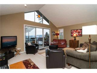 """Photo 5: 312 230 MOWAT Street in New Westminster: Uptown NW Condo for sale in """"HILL POINTE"""" : MLS®# V1096327"""