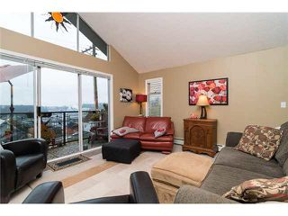 """Photo 4: 312 230 MOWAT Street in New Westminster: Uptown NW Condo for sale in """"HILL POINTE"""" : MLS®# V1096327"""