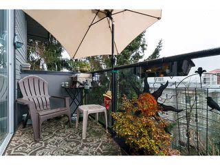 """Photo 16: 312 230 MOWAT Street in New Westminster: Uptown NW Condo for sale in """"HILL POINTE"""" : MLS®# V1096327"""