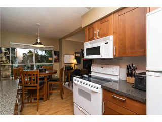 """Photo 10: 312 230 MOWAT Street in New Westminster: Uptown NW Condo for sale in """"HILL POINTE"""" : MLS®# V1096327"""