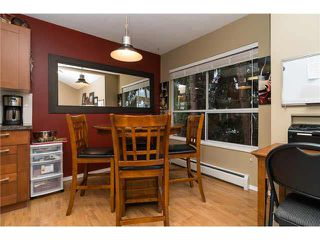 """Photo 6: 312 230 MOWAT Street in New Westminster: Uptown NW Condo for sale in """"HILL POINTE"""" : MLS®# V1096327"""