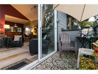 """Photo 17: 312 230 MOWAT Street in New Westminster: Uptown NW Condo for sale in """"HILL POINTE"""" : MLS®# V1096327"""