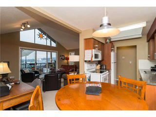 """Photo 7: 312 230 MOWAT Street in New Westminster: Uptown NW Condo for sale in """"HILL POINTE"""" : MLS®# V1096327"""