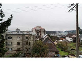 """Photo 18: 312 230 MOWAT Street in New Westminster: Uptown NW Condo for sale in """"HILL POINTE"""" : MLS®# V1096327"""