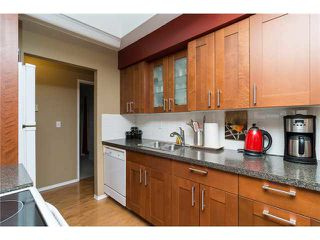 """Photo 9: 312 230 MOWAT Street in New Westminster: Uptown NW Condo for sale in """"HILL POINTE"""" : MLS®# V1096327"""