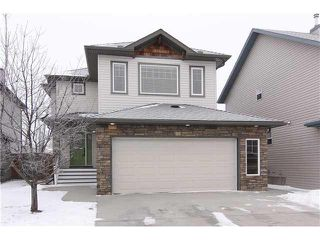 Photo 1: 30 CRYSTAL SHORES Place: Okotoks House for sale : MLS®# C3647168
