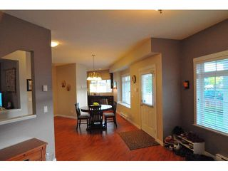 """Photo 13: 66 6852 193RD Street in Surrey: Clayton Townhouse for sale in """"Indigo"""" (Cloverdale)  : MLS®# F1431505"""