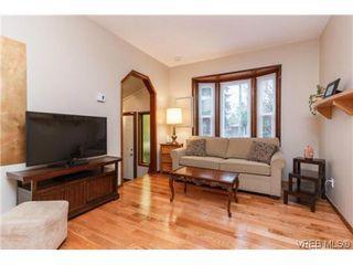 Photo 4: 2706 Richmond Rd in VICTORIA: Vi Jubilee House for sale (Victoria)  : MLS®# 693111