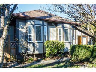 Photo 1: 2706 Richmond Rd in VICTORIA: Vi Jubilee Single Family Detached for sale (Victoria)  : MLS®# 693111